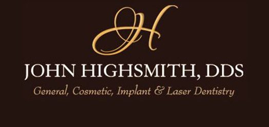 The office of John Highsmith, DDS